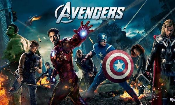Danh sách phim điện ảnh của Vũ trụ Điện ảnh Marvel - Marvel Collection Film