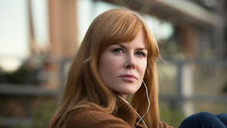 Nicole Kidman en la serie Big Little Lies