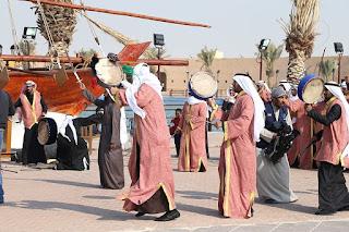 موقع الموروث الشعبي الكويتي