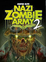 تحميل لعبة قناص زومبى Sniper Elite Nazi Zombie Army 2 للكمبيوتر مجاناً