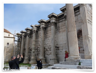雅典遊記 10