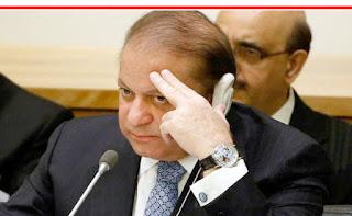 """ब्रेकिंग : चीनी विदेश मंत्रालय ने पाकिस्तानी PM नवाज शरीफ को दी फ़ोन पर गालियां, """"बंद करो......"""