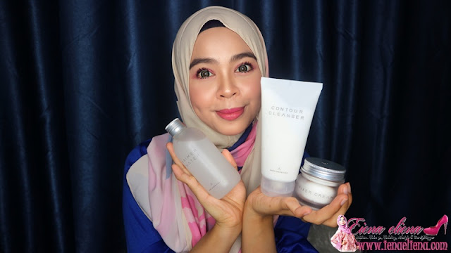 Althea The Bare Essentials Skincare