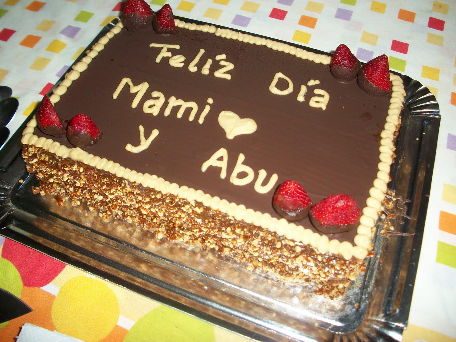 Pasteler 237 A Tentadora Torta D 237 A De La Madre