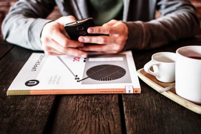 Y!mobileに乗り換えて携帯料金が約半分になった