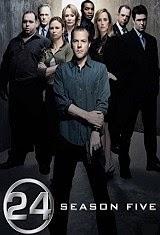 Serie 24 Temporada 5