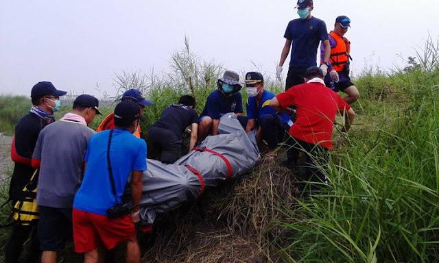 Terseret Arus Air Saat Memancing, TKI Asal Kawedanan Gorang Gareng Magetan Ditemukan Tewas