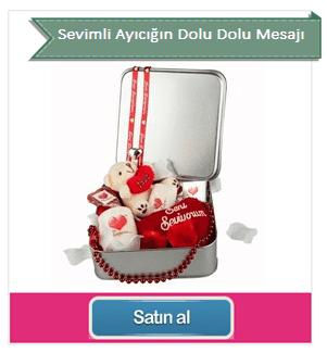 romantik doğum günü hediyeleri