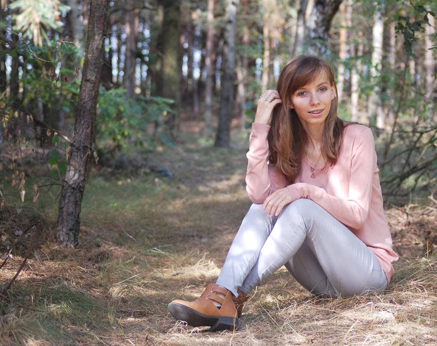 Jesienna stylizacja | Lidl