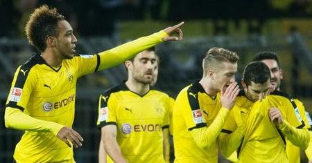 Dortmund Stuttgart Bundesliga