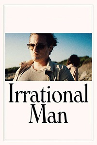 Poster Irrational Man