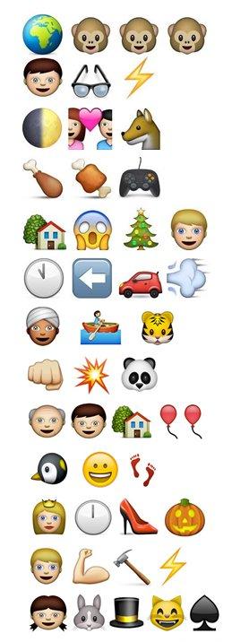 peliculas con emojis