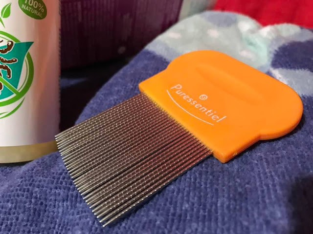 puressentiel nit comb