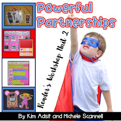 https://www.teacherspayteachers.com/Product/Readers-Workshop-Unit-2-Powerful-Partnerships-by-Kim-Adsit-Michele-Scannell-264926