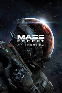 Review Mass Effect: Andromeda