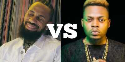 Phyno Vs Olamide: Who Is The Richer And Better Rapper This Year
