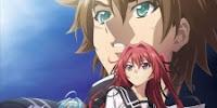 Shinmai Maou no Testament Departures OVA English Subbed