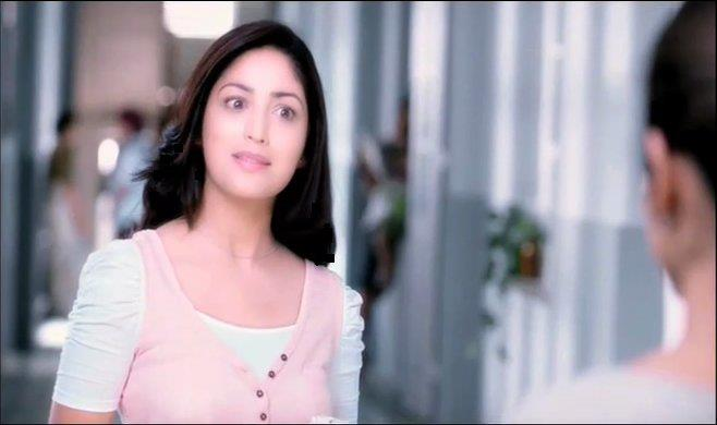 Yami Gautam Fair And Lovely
