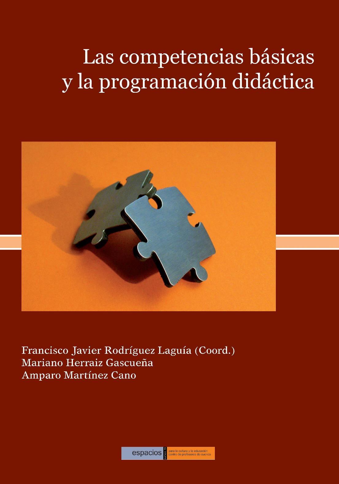 Las competencias básicas y la programación didáctica