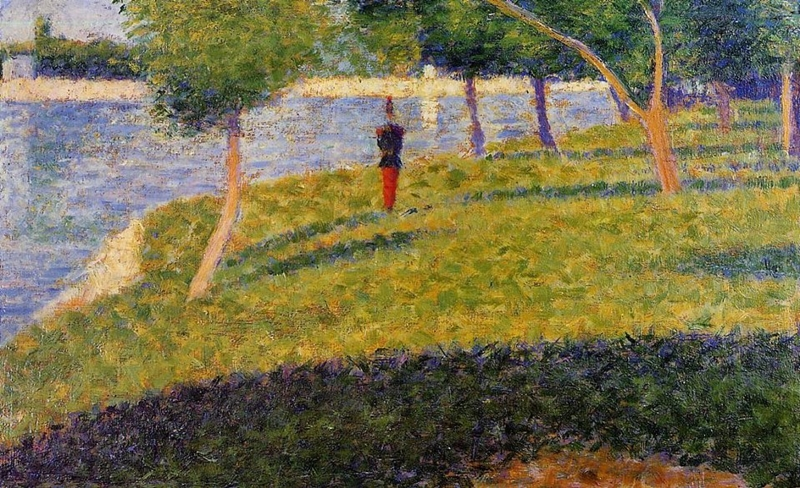 a biography of george seurat a neo impressionistic style painter Georges seurat (1859-91): pointillist painter biography of neo-impressionist artist but he guarded the theory of his new style of neo-impressionism.