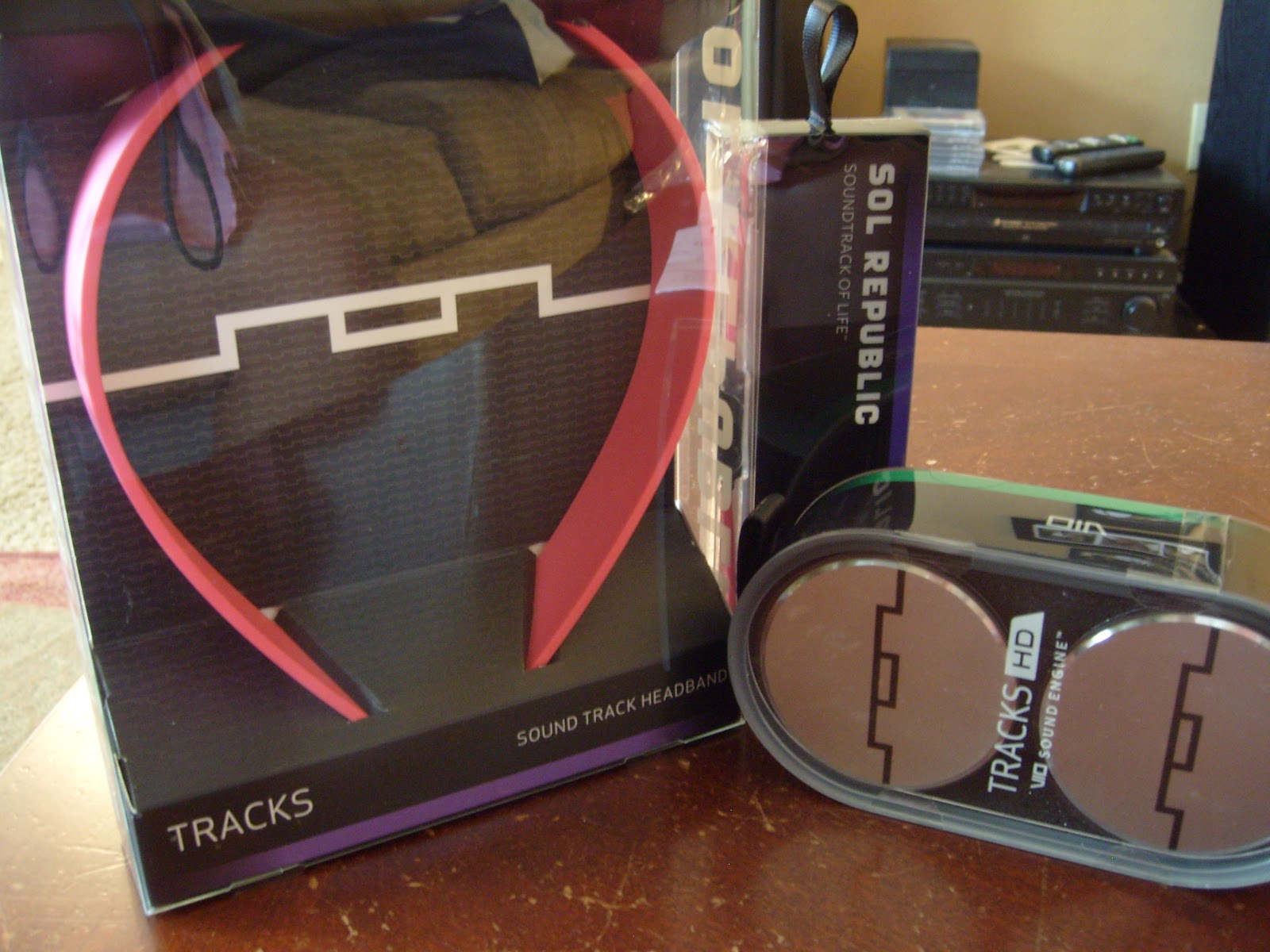 Sol Republic Headphones Review & Giveaway - CLOSED | STACIE RAYE