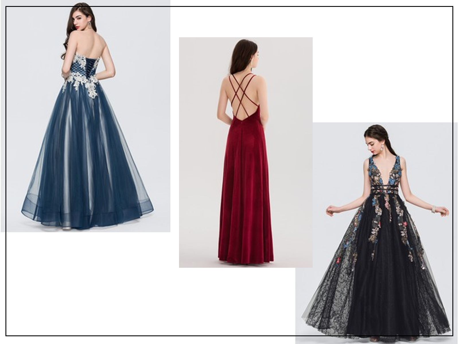 ee020d0573b How to Choose the Perfect Prom Dress