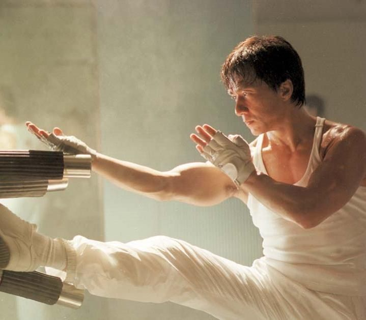 Spoiler Free Movie Sleuth: Jackie Chan's Top 15 Fight Scenes