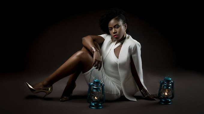 Mzvee to perform at the inaugural NFF Awards in Lagos