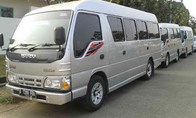 Antar Jemut Karyawan & Sewa Mobil » Perdana transport