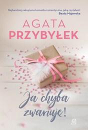 http://lubimyczytac.pl/ksiazka/4846255/ja-chyba-zwariuje