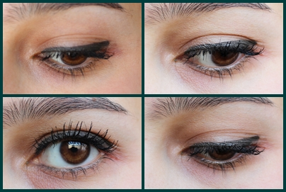 Holika Holika Jewel-light Waterproof eyeliner 06 olive peridot