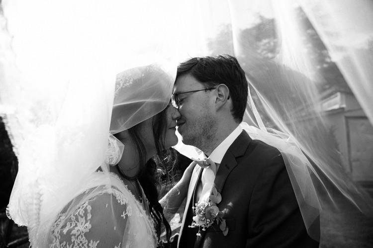 Lyon wedding florist, Ksenia, Passion of colors, Bridesbouquet