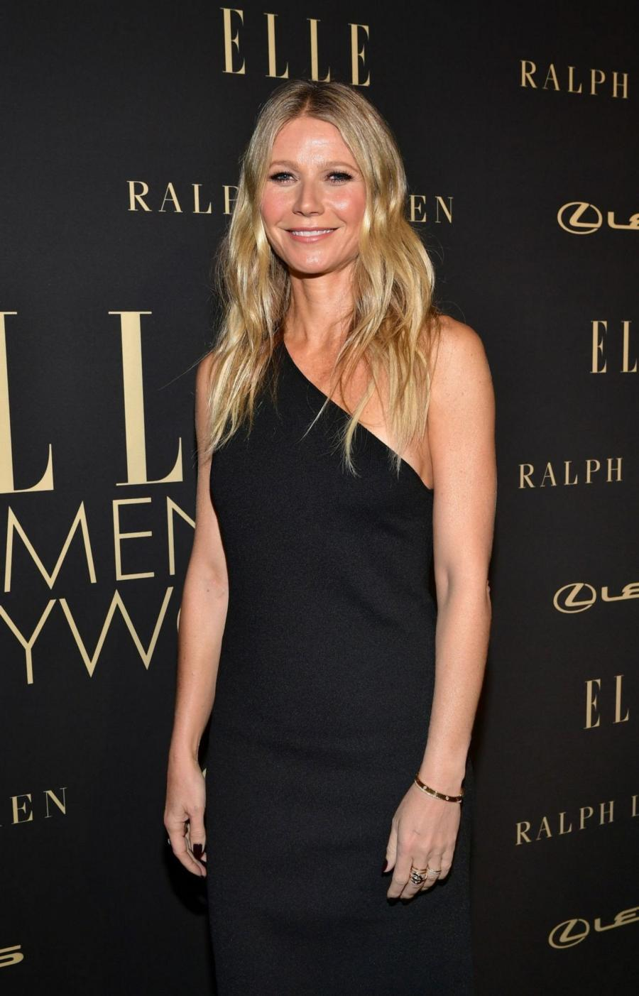 Gwyneth Paltrow at ELLE's 2019 Women In Hollywood Event
