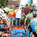 Ribuan Peserta Ramaikan Fun Bike Tour De BUMDes 2019