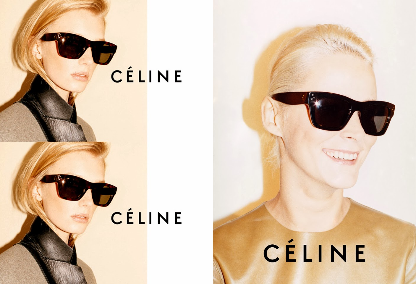 980d8565c17 The woman of Céline proudly carries the brand s philosophy with her  confident spirit. Any career ambition merges with her most docile  character