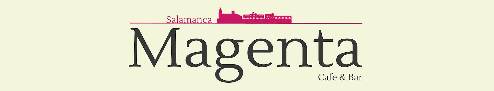 Salamanca Magenta Cafe & Bar