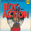 KOMIK BOY ACTION BAHASA INDONESIA