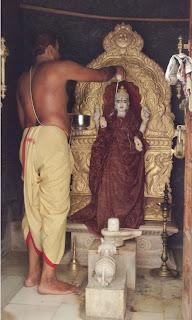 Sri Vasavi Kanyaka Parameshwari Devalayam, Jammikunta 2