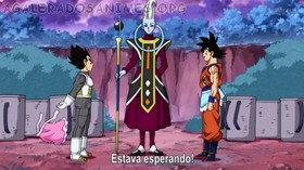 Dragon Ball Super 18