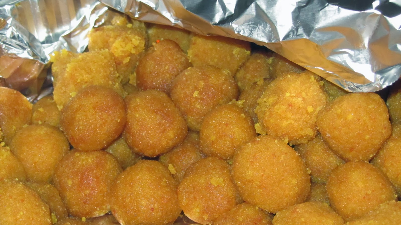 Around The World In 80 Meals: Shubh Diwali