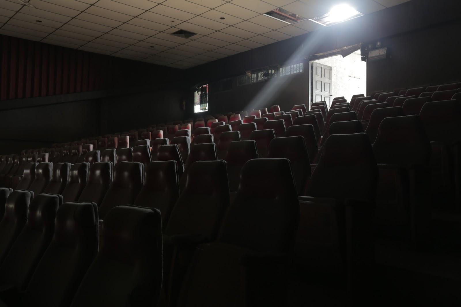 Stadium Seating Theaters Long Island