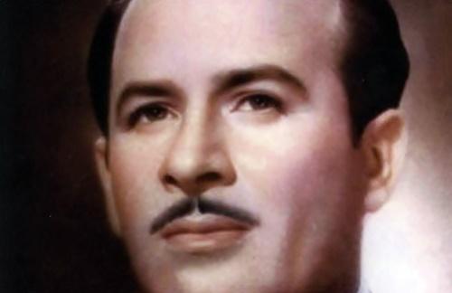 Pedro Infante - Siete Leguas
