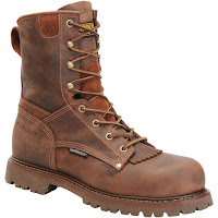 Carolina CA8528 Men's Composite Toe Work Boots