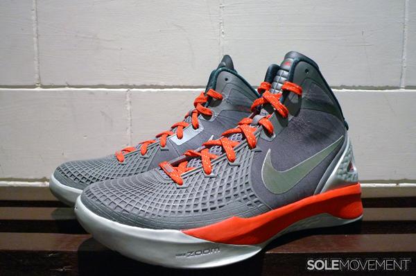 superior quality a5a5c 850c6 SNKROLOGY: A SOFT SPOT: Nike Hyperdunk 2011 Supreme -