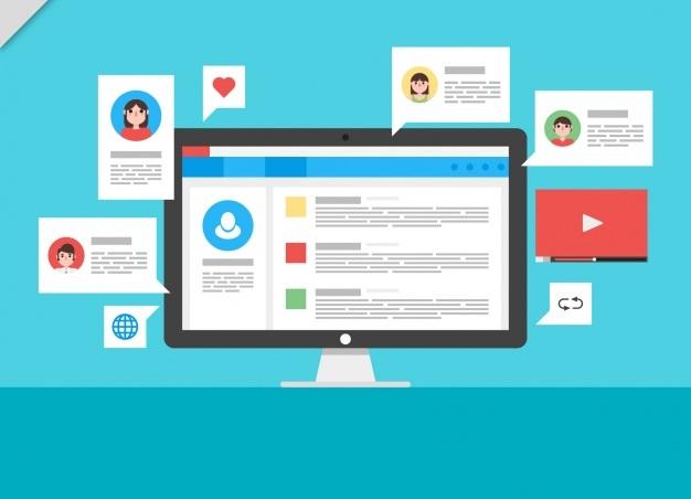 Tips Agar Blog Banyak Pengunjung