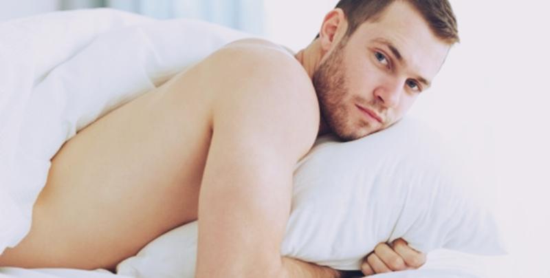 Homens são capazes de ter orgasmos multiplos