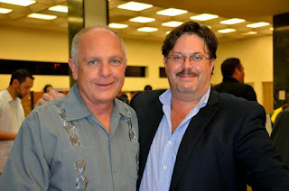 Image result for rene oliveira and jerry mchale, TSC