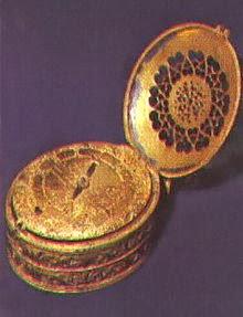 jam tangan Henlein