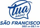 Tua Rádio São Francisco FM 88,1 de Garibaldi RS