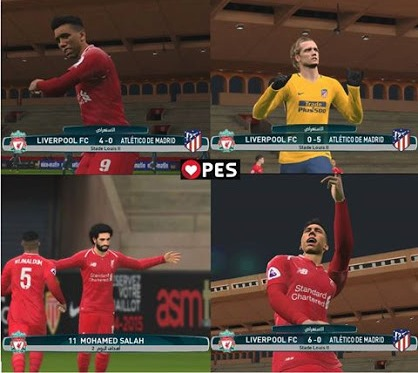 Option File PES 2017 untuk SMoKE 9.5.2 update 29/5/2018